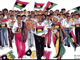 LETTER TO VIRAL AND BIAFRANS