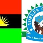 Biafra, Oduduwa Nations: IPOB, Yoruba group unites, reveal plans