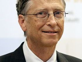Bill Gates wonders why numbers of cases, deaths are not high in Africa