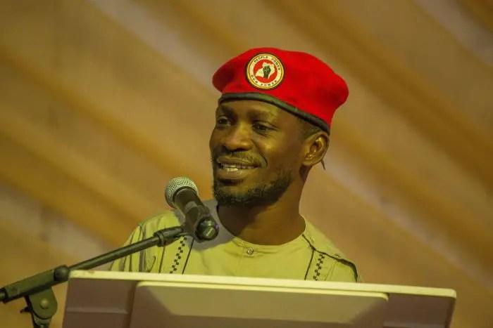 Uganda: Soldiers at Bobi Wine's home to Protect him - Lt Col Deo Akiiki