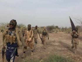 Boko Haram Terrorists Attack Maiduguri, Kill Several Residents