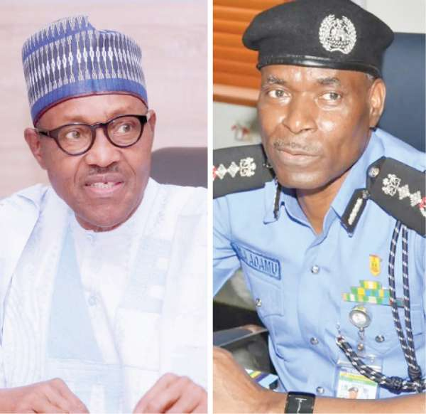 Appoint New IGP In Line With Police Act 2020 - Barrister Onu to Buhari