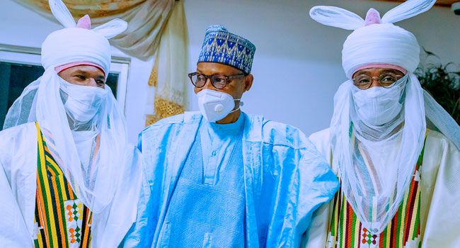 The Unprecedented Level of Patience Shown to Buhari; The Economist