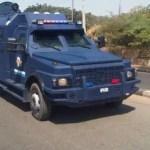 Delta: Armed robbers attack billion van, kill police, two traders
