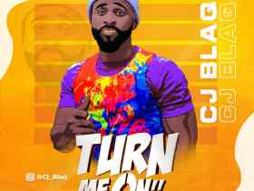 CJ Blaq - Turn Me On