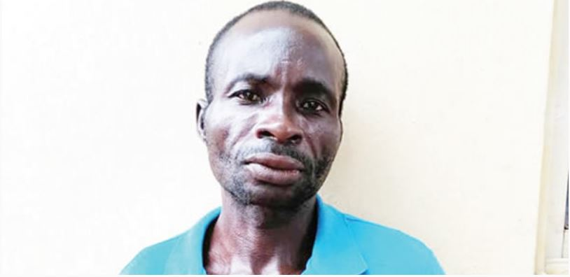 How a Guard tried using Area Boys to Rob Employer in Ogun State