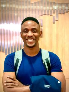 Chidi Nwaogu wins Migration Entrepreneurship Prize by Swiss Government