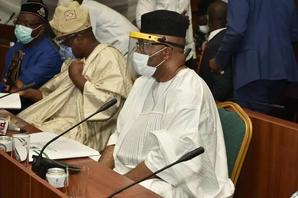 Niger Delta youths back Akpabio, NDDC Interim Management Committee, warn detractors