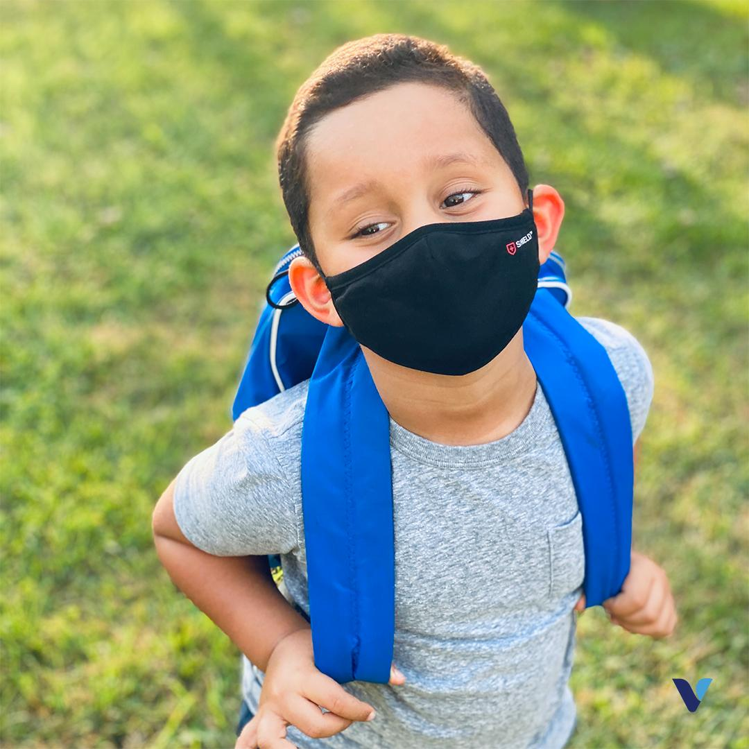 COVID-19: What Kids Need To Know About Facemask