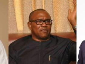 Fresh War In PDP As Obi, Azubogu, Ozigbo Form Alliance