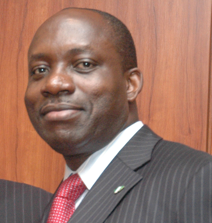 How Did Soludo 's Tenure as CBN Governor Benefit Ndi Anambra?