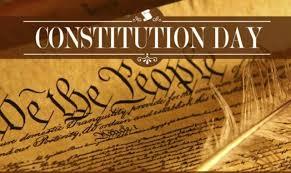 Schools snub Constitution Day