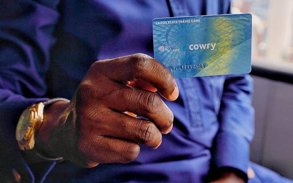 Cowry Card: BRT to stop collecting cash for Ikorodu to TBS transit