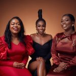 Damilola Odufuwa, Tosin Olaseinde & Damilola Olokesusi on Tush Mag