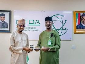 NEMA Seeks NITDA'S Collaboration on Disaster Risk Mitigation