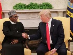 What Buhari told Trump on alleged massacre of Christians in Nigeria