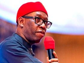 2023: Why Dr Ifeanyi Okowa should run for President - Ndudi Elumelu