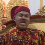 The Coup against me, against Anambra Progress - Dr. Godwin Maduka