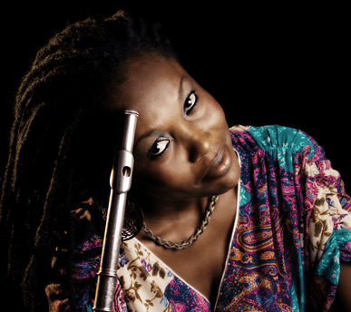 EBELE 'THE FLUTIST' WINS AFRICAN AWARD OF NOTABILITY