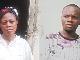 About the Fake Unknown Gunman Killed by Police in Abia