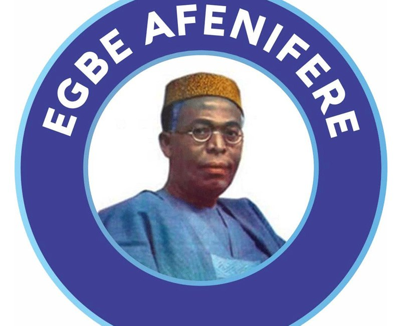 Afenifere: Our reason for Opposing Buhari's Presidential Bids now Justified