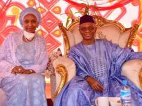 """El-Rufai Remains My Boss """"forever boss"""" - Hadiza Bala-Usman"""