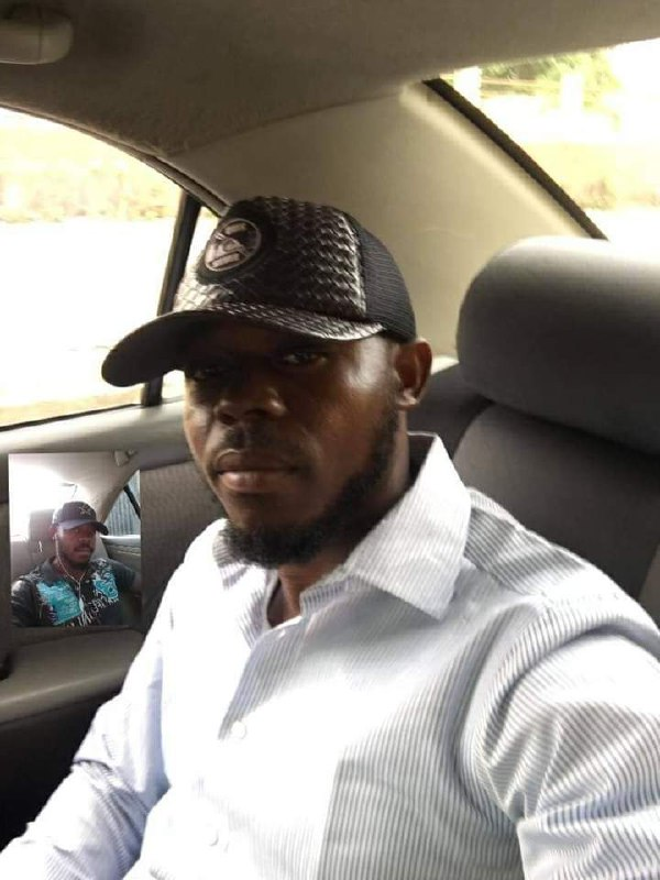 About Emeka Richmond Ngornadi arrested by DSS over IPOB Comment