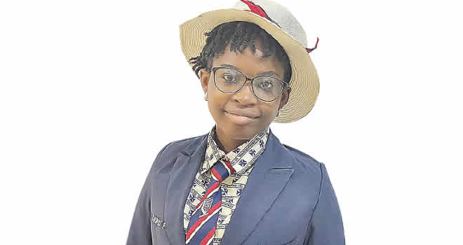 Global Open Maths Competition: How I Defeated UK, US Pupils, Others – Faith Odunsi
