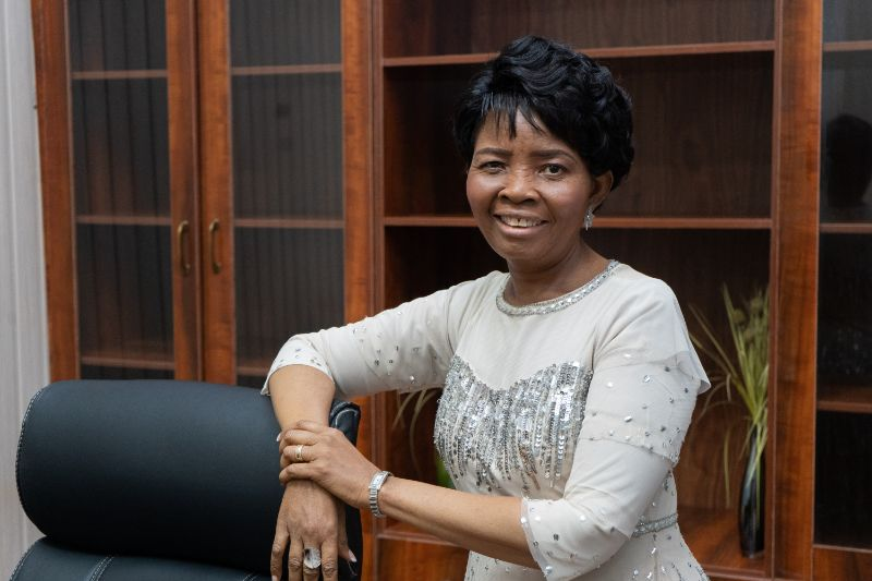 Marriage: Do not limit your Children to Tribe or Profession - Faith Oyedepo