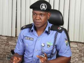 Imo: They Planted two Heads to collect his Land - Police