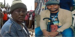 Benue's 'most wanted criminal', Gana, arrested by Soldiers
