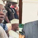 Chief Gani Adams, Femi Falana lock horns over Igboho's actions