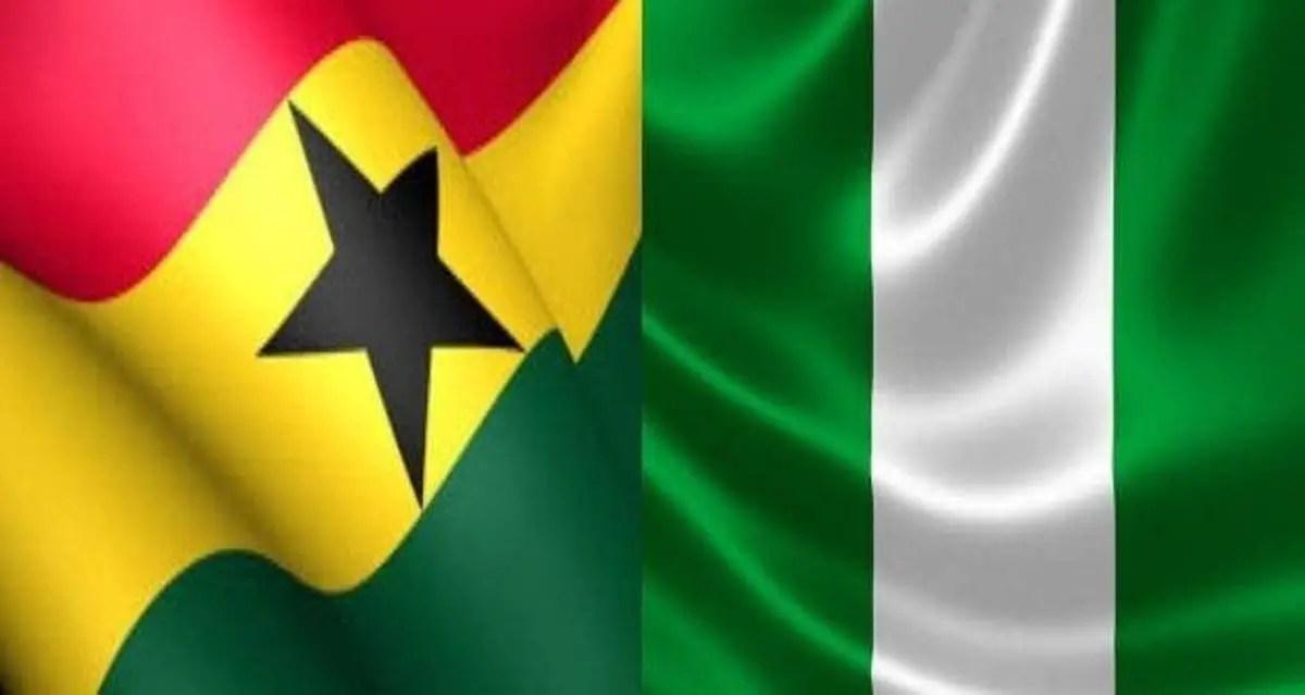 Ghana replies Nigeria, writes on demolitions, seizures, more