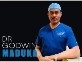 Difference between Dr. Godwin Maduka and other Anambra Aspirants