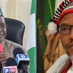 Ortom Attack: Nnamdi Kanu reacts to assassination attempt