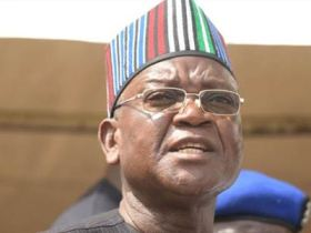2023 Presidency: Any Party That Makes Wrong Zoning Choice Will Lose Out - Ortom