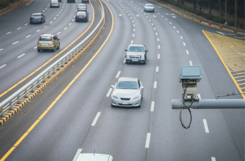 Nigeria Police to install CCTV Cameras On All Major Highways to stall Crime