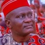 Osun PDP: Hon. Adesoji Adagunodo removed as Chairman
