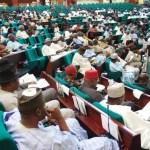 Reps insist on 1999 Constitution amendment, say 1963 version archaic