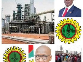 NNPC, WRPC, NPDC not giving Palliative to hosts communities