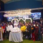 Accolades as Prophet Jeremiah Omoto Fufeyin clocks 50years on Earth