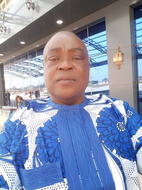 THE HISTORICAL BOOK ON AMAECHI: Eze gives remarkable insights