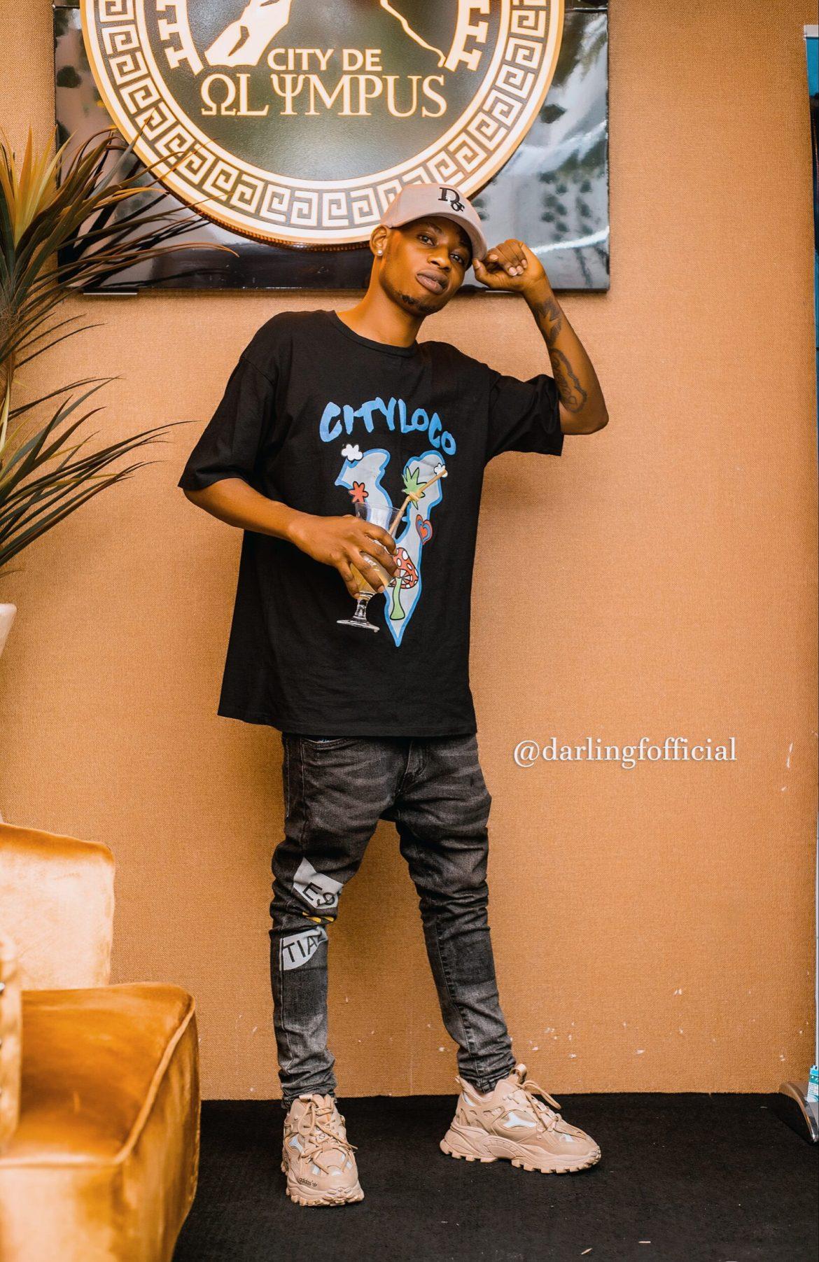 Ola K The Phenomenon Set To Unravel His New Debut Single