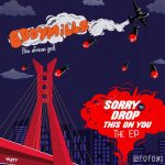 FULL EP: EddyMillz - Sorry To Drop This On You (STDTOY)