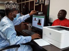 INEC's e-registration exercise compromise; voters data hacked - HURIWA