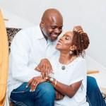Ibadan Business Mogul, Mogaji Abiola Iyiola Celebrates Wife at 50