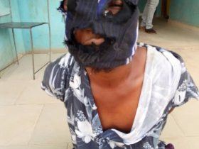Ifo Crisis: Police arrest Cultists who became Thieves in Ogun