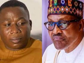 Buhari Can't Command Crowds Of Supporters Like Igboho Even By Paying Them - Afenifere Leader