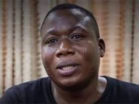 Sunday Igboho: He Surrendered, They Couldn't Arrest Him – Lawyer