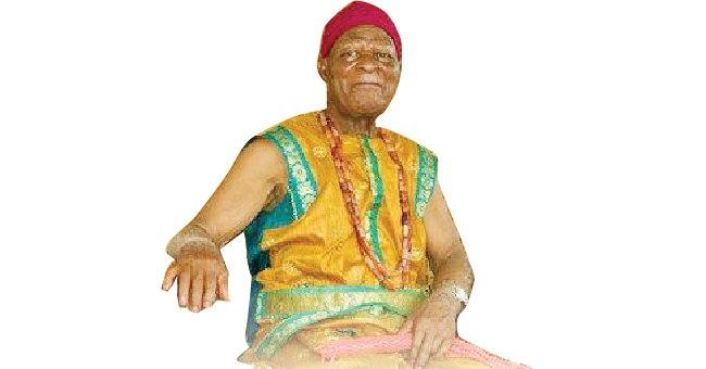 Nnewi: Why I abolished Osu caste system – Igwe Kenneth Orizu